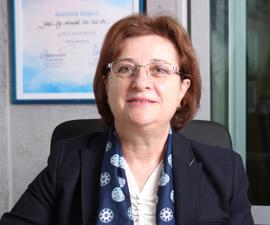 Fatma Yeşilot