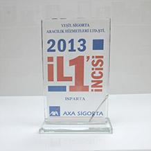 Ödül 2013